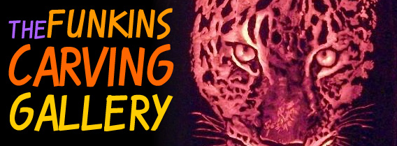 The Fun-Kins Pumpkin Carving Gallery